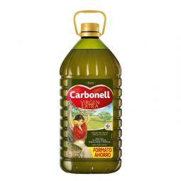 Aceite de Oliva Virgen Extra Carbonell 5 l
