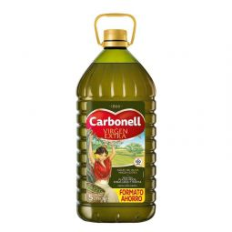 Huile d'Olive Vierge Carbonell 5 l