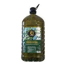 Extra Virgin Olive Oil 5 l Casa Albert