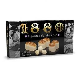 Marzipan Figueres 1880