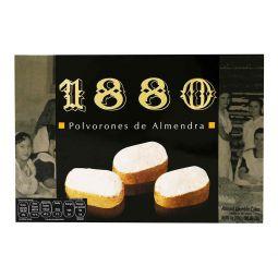 Polvorones 1880