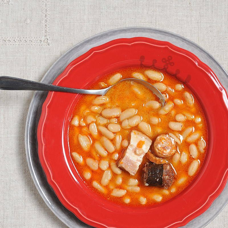 Fabada Asturiana Litoral