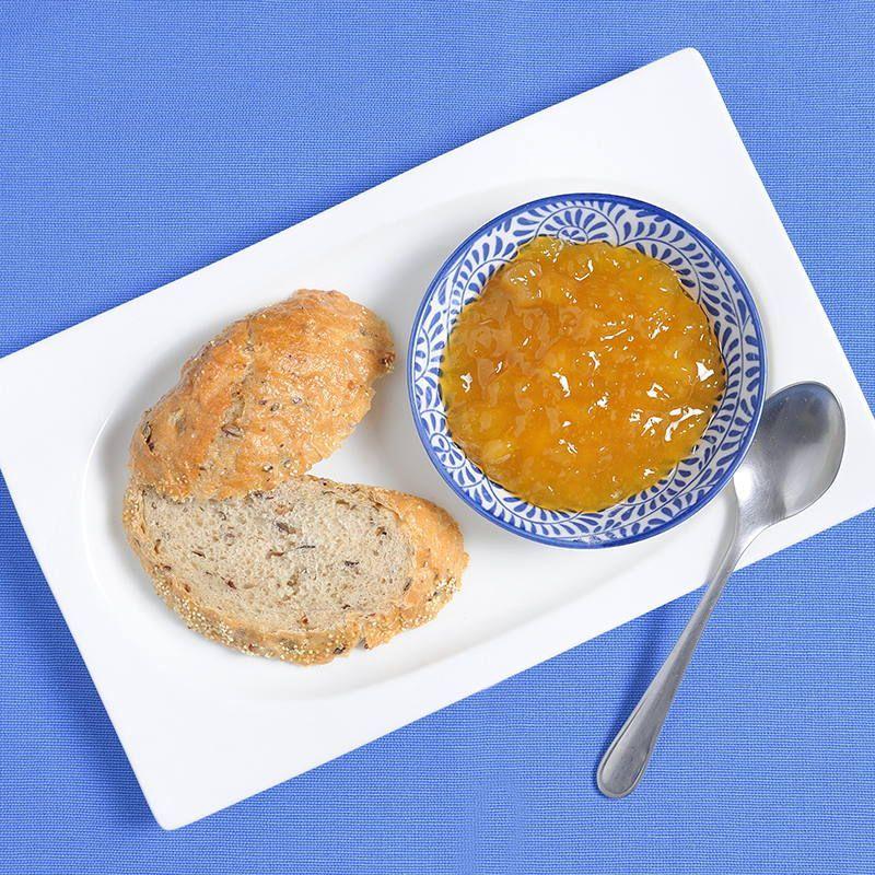 Mermelada de Piña y Mango