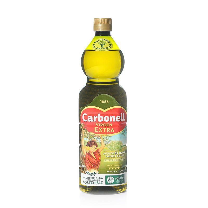 Aceite de Oliva Virgen Extra Carbonell