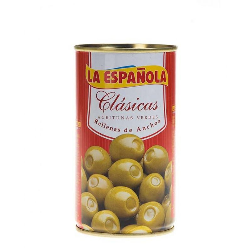 Aceitunas La Española