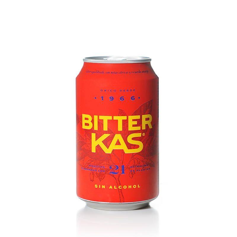 Bitter Kas