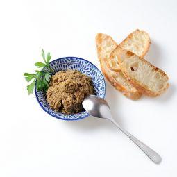 Arbequina Olivenpaste
