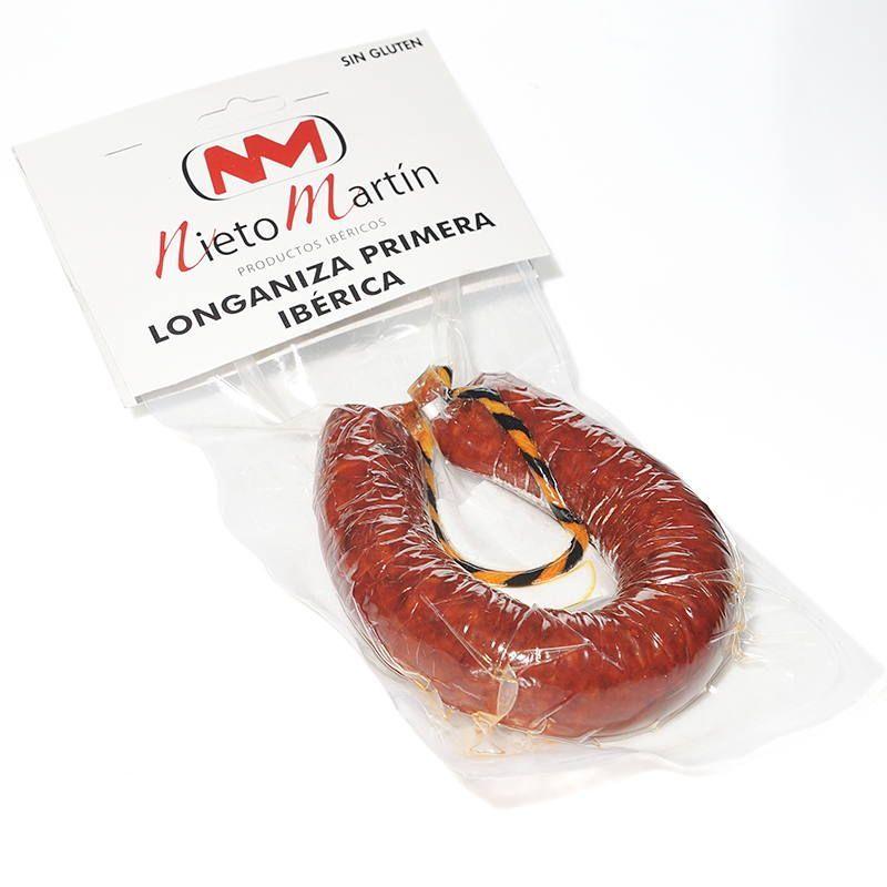 Longaniza ibérica Extra