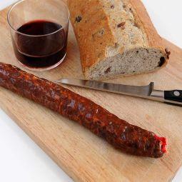 Chorizo De Jabalí Delicioso Y Al Mejor Precio Gastronomic Spain