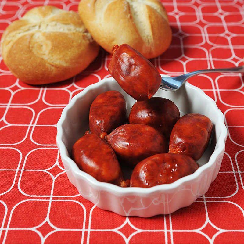 Mini Chorizo parrillero