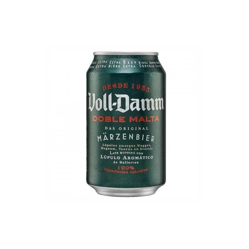 Cerveza Voll-Damm