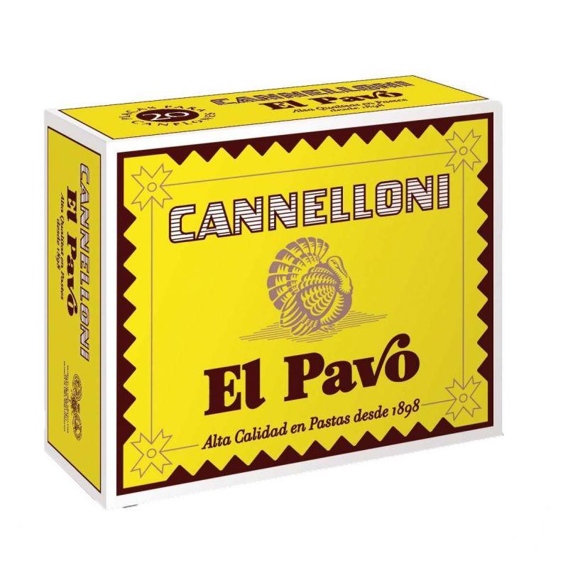 Pasta de Canelones