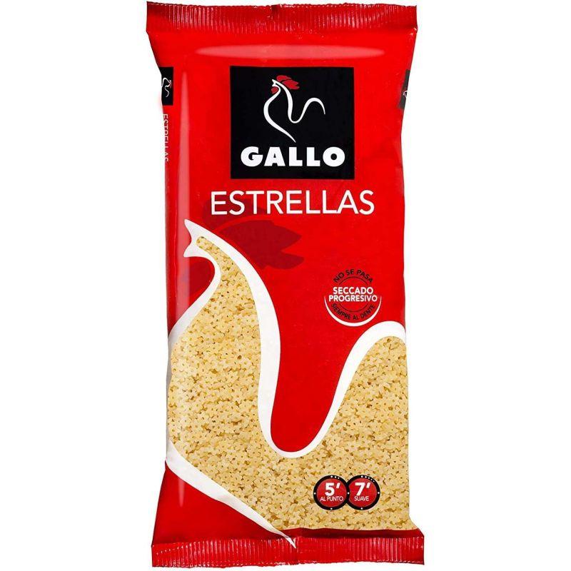 Pasta Gallo Estrellas