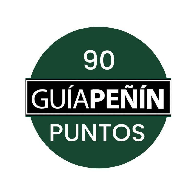 F de Fuentespina vino tinto