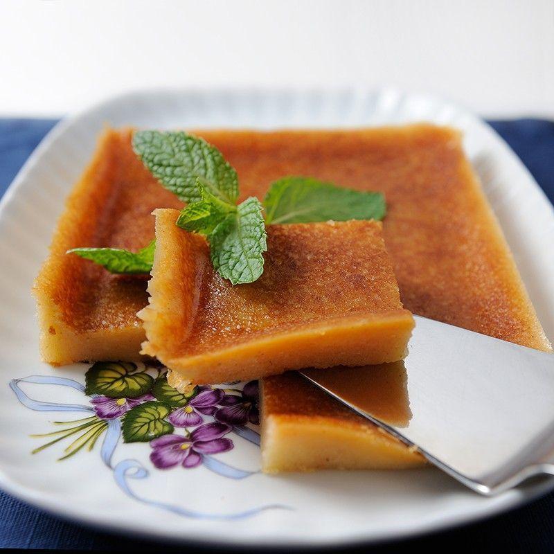 Pasiega Cheesecake