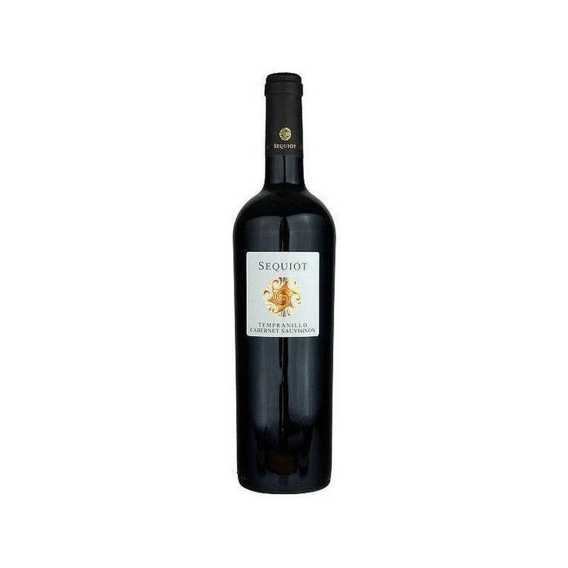 Sequiot vino tinto