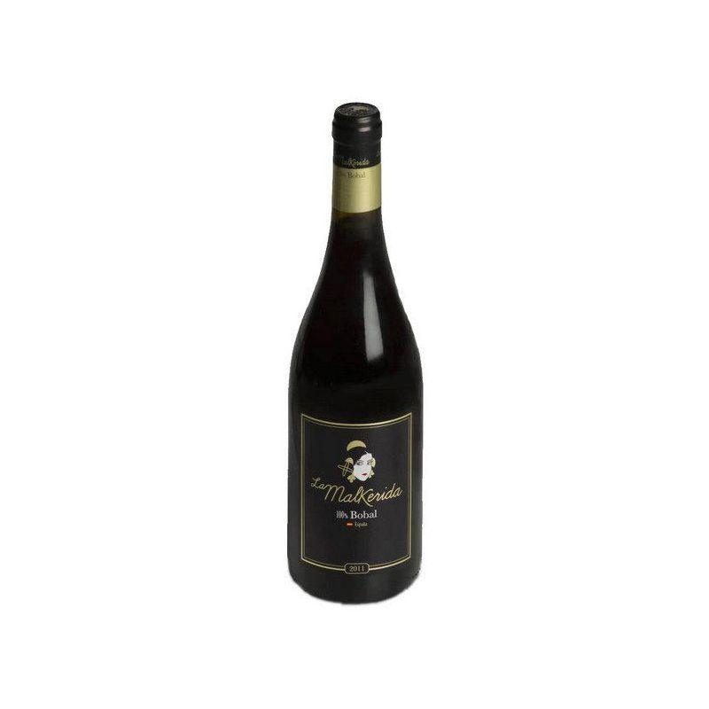 La Malkerida vino tinto