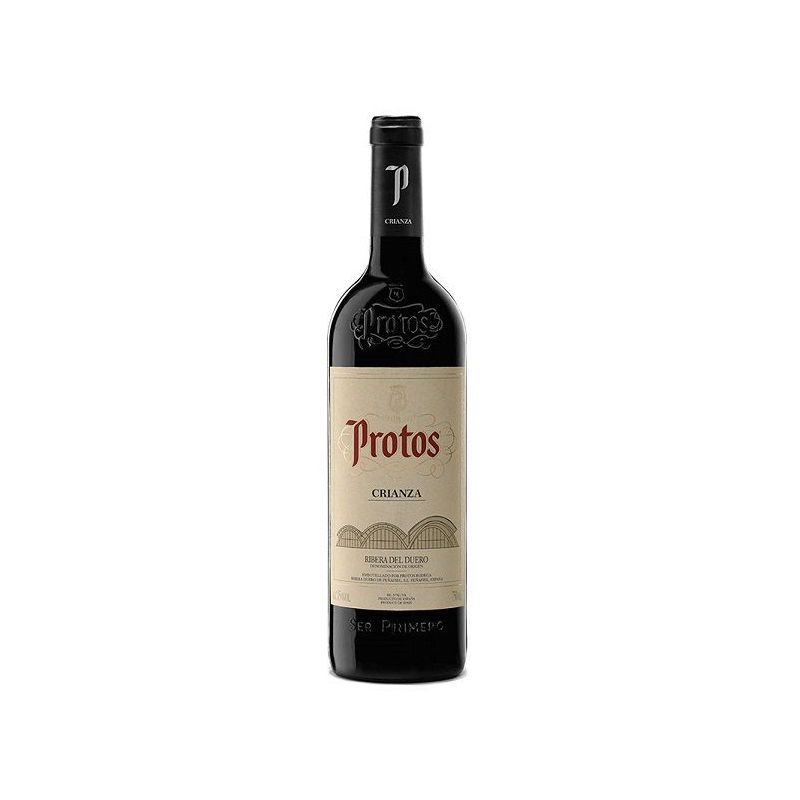 Protos Crianza vino tinto