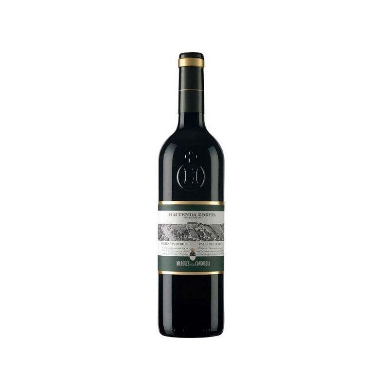 Hacienda Zorita Durius vino tinto