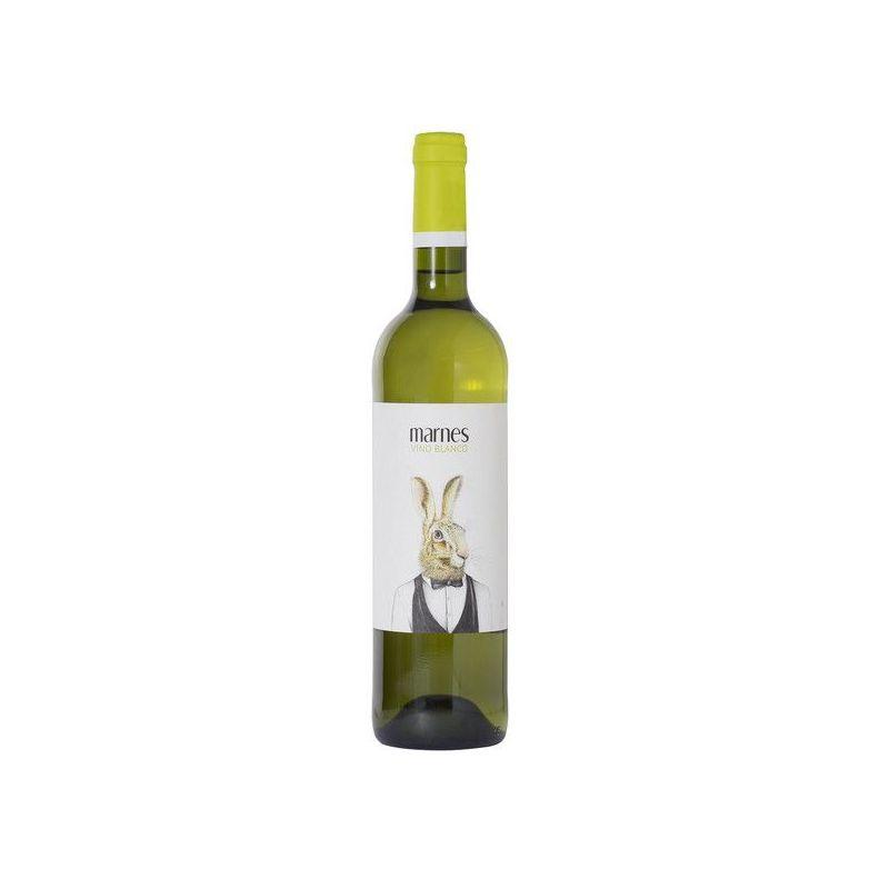 Marnes vino Blanco