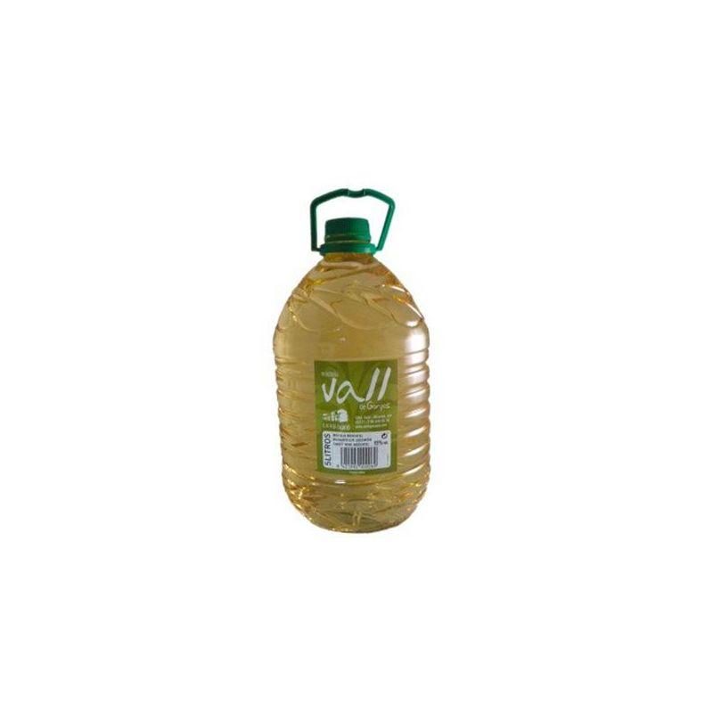 Mistela Moscatel de Xaló 5 L.
