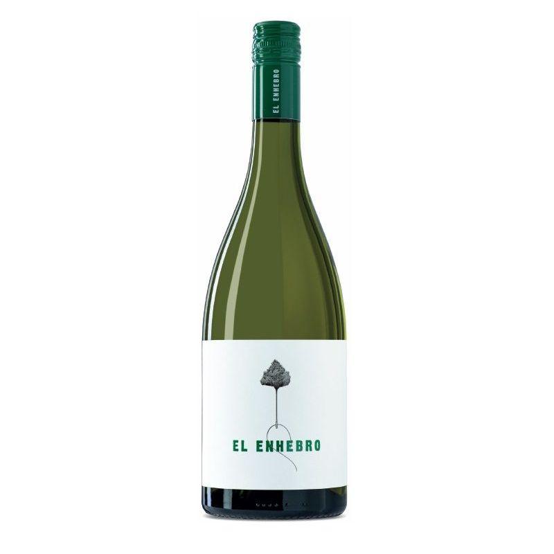 Enhebro vino Blanco