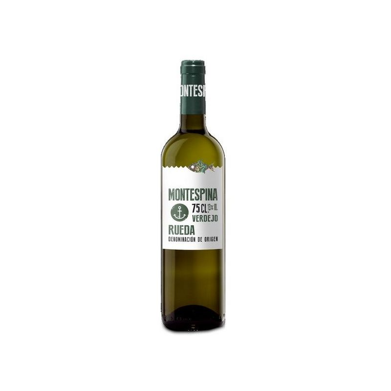 Montespina Superior vino blanco
