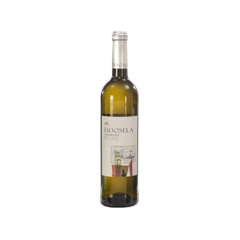 Eidosela vino blanco