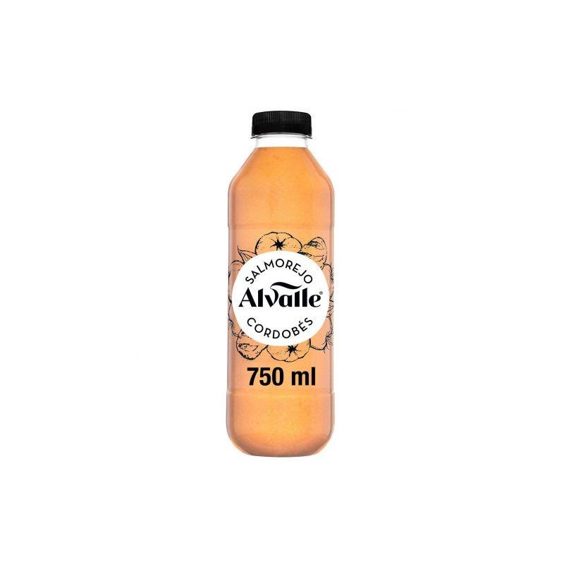 Salmorejo Pet Alvalle 750 ml.