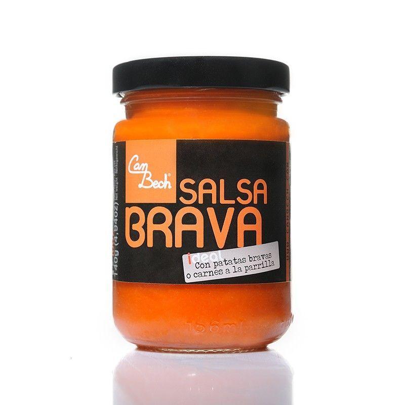 Brava Sauce