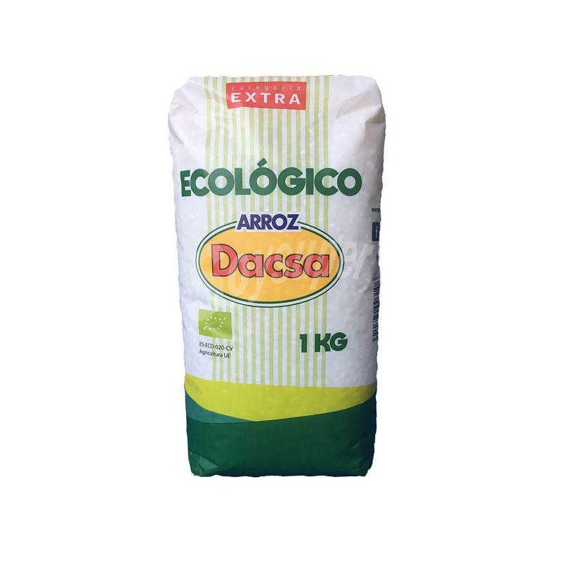 Arroz Dacsa Ecológico