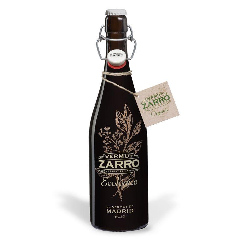 Vermut Zarro Ecológico