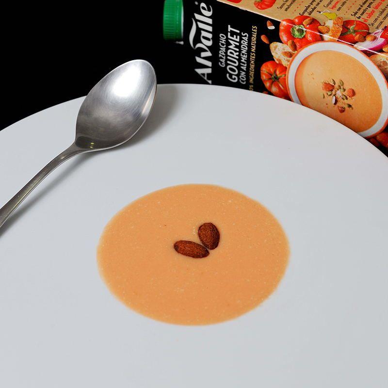 Gazpacho Alvalle Gourmet