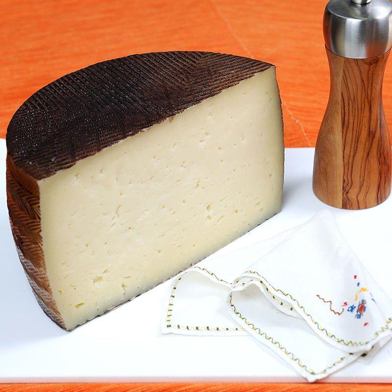 Queso de Oveja, Media Pieza 1,6kg.