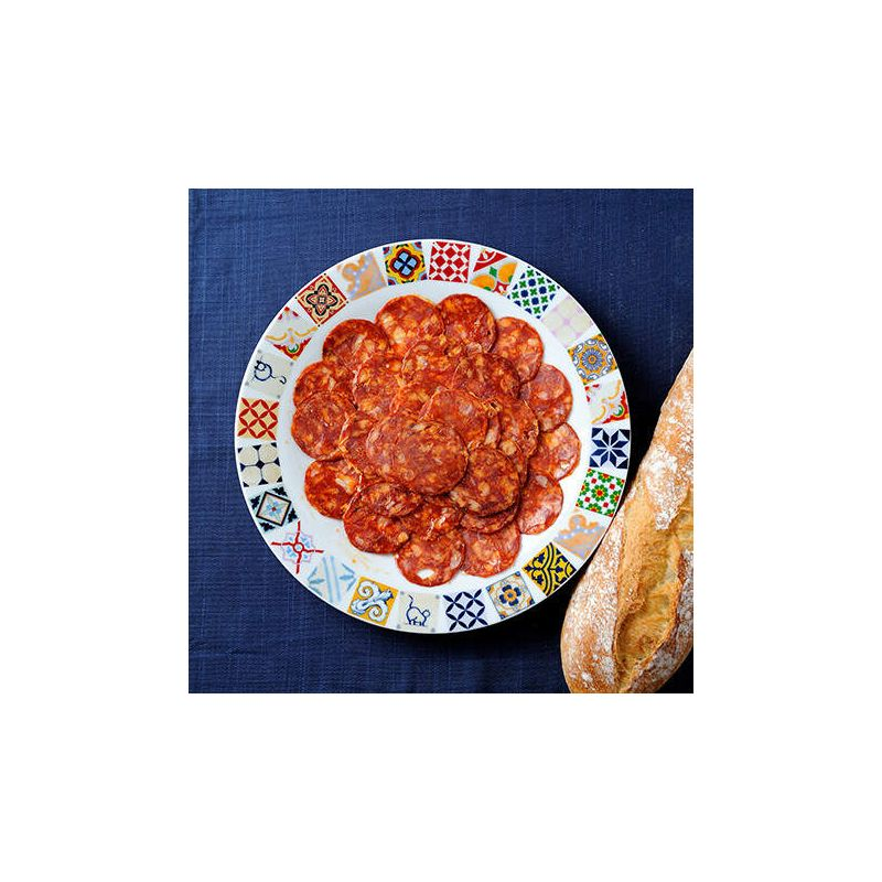Chorizo Ibérico Loncheado