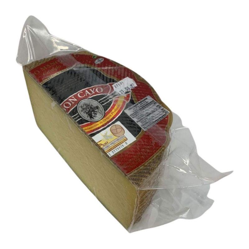 Queso Don Cayo Manchego Curado 1.6 kg