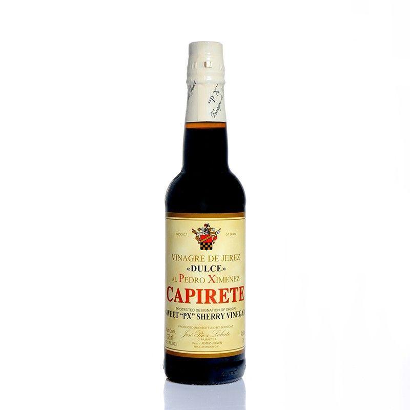 Vinagre de Jerez al Pedro Xímenez