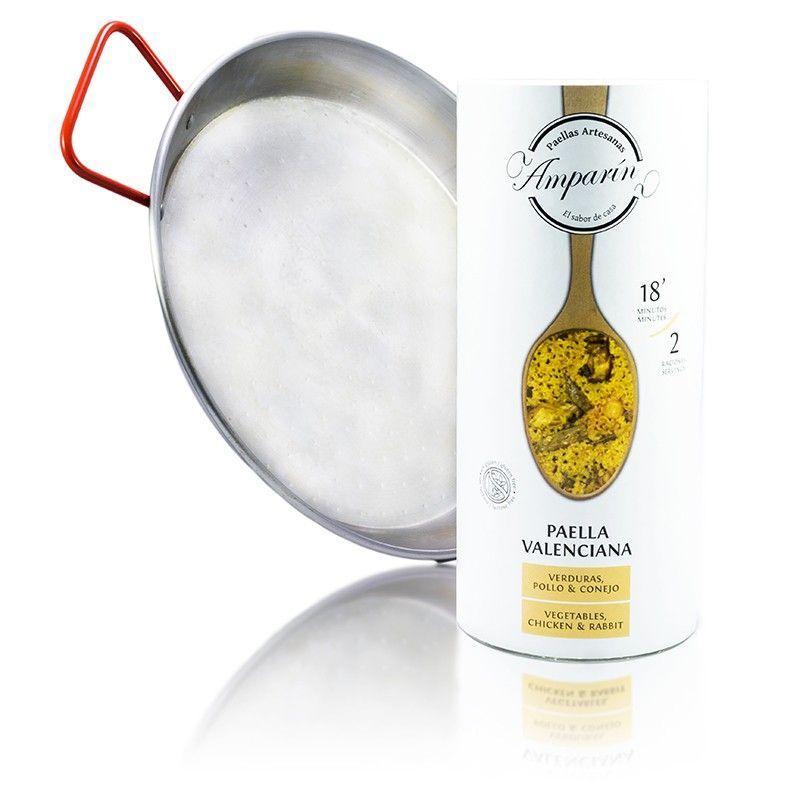 Paella Frying Pan