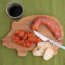 Chorizo de Patata