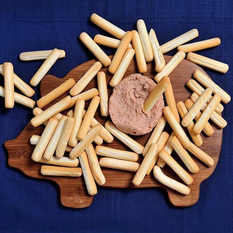Small Bread Sticks