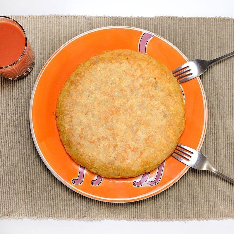 Preparado para Tortilla de Patata
