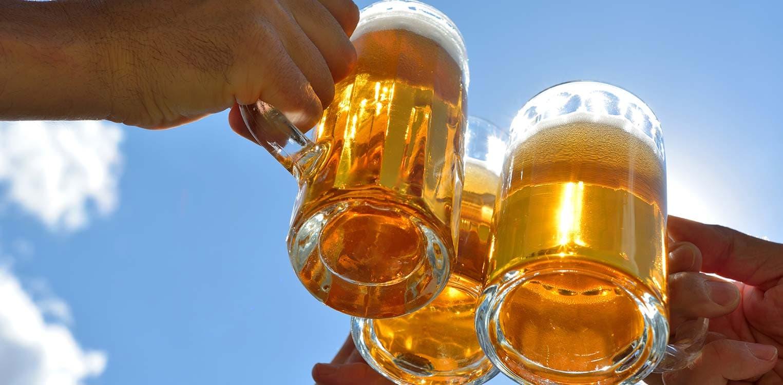 Spanish beers, The boom in Spain.