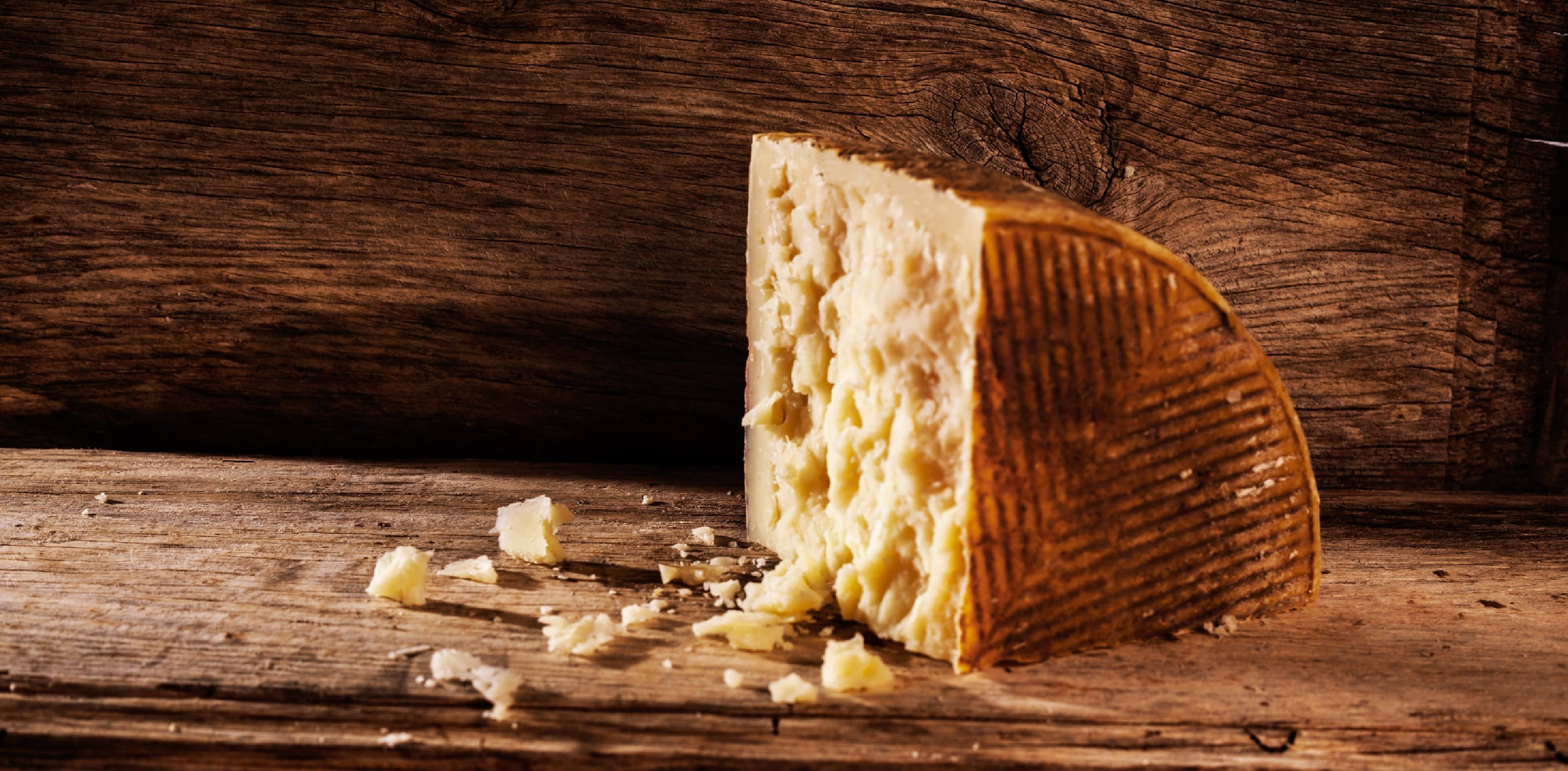 The benefits of the Manchego Cheese