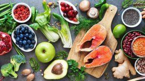 ¿Quieres mantener una alimentación saludable después de las Navidades? Consigue los propósitos de año nuevo gracias a Gastronomic Spain