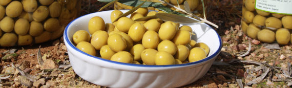 Manzanilla Olives – One of the Healthiest Spanish food Ingredients We Know