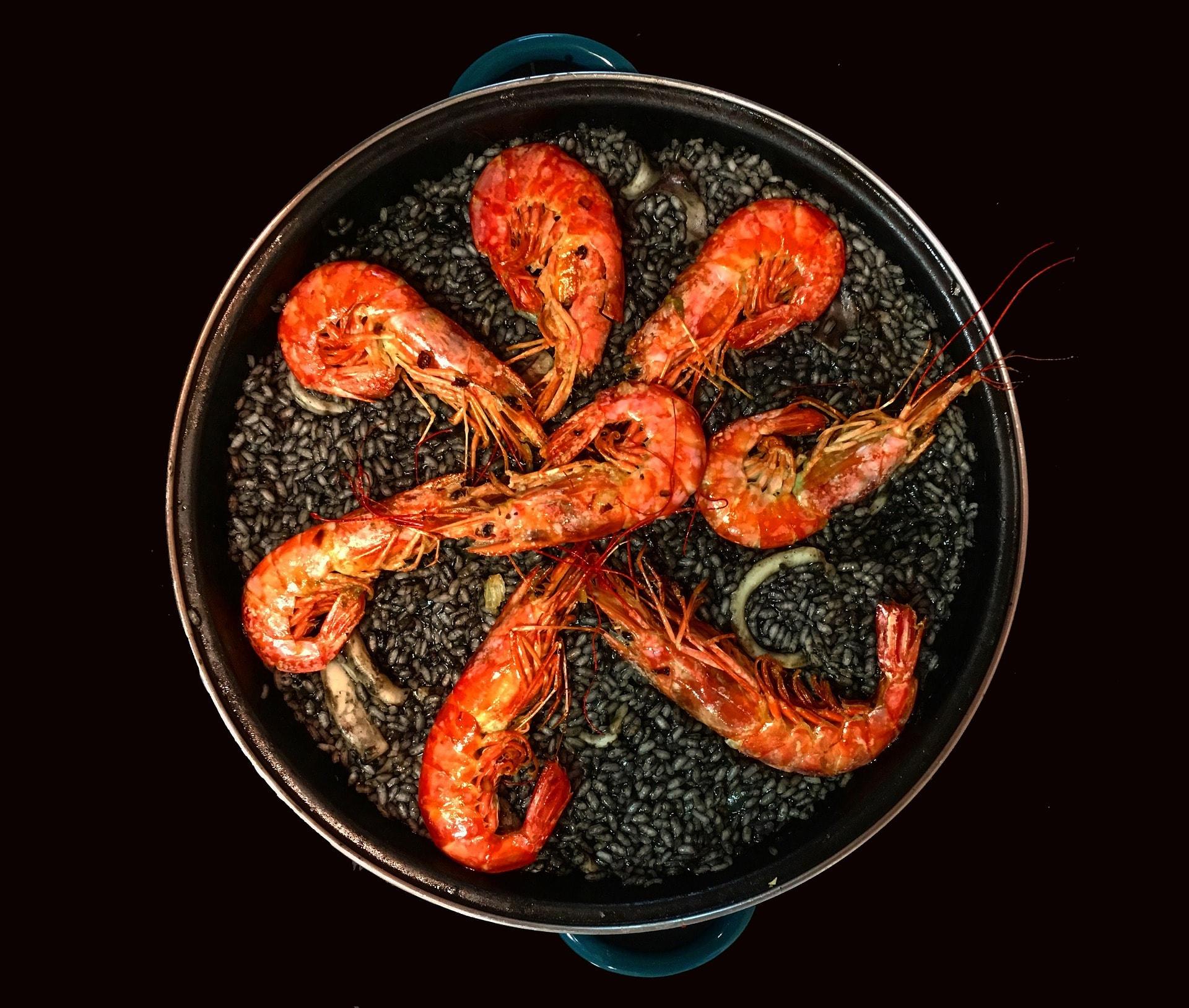 Ocho recetas españolas saludables y deliciosas para el almuerzo