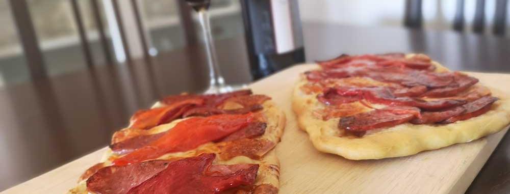 5 recetas con jamón serrano para este verano.