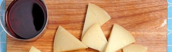 What's Special About Idiazabal cheese?