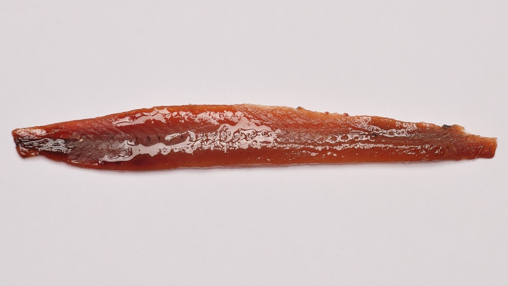 Why is Cantabrian anchovies the best of all?