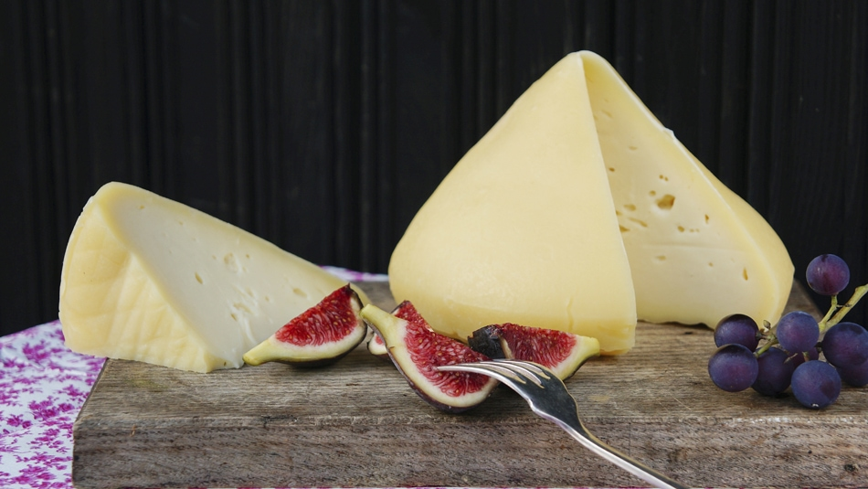 everything you didn't know about tetilla cheese